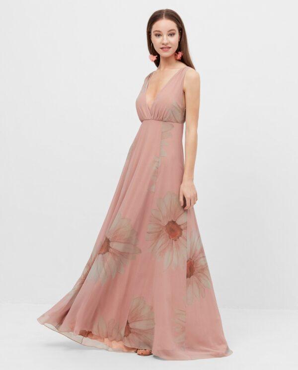 Vestidos Largos 54 Ropa para invitadas de boda